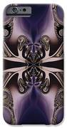 Transformation  IPhone Case by Elizabeth McTaggart