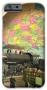 Transportation IPhone Case by Gary Grayson