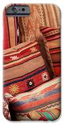 Turkish Cushions 02 IPhone Case by Rick Piper Photography