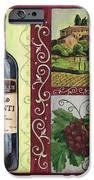 Tuscan Collage 1 IPhone Case by Debbie DeWitt