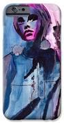 Twiggy IPhone 6s Case by Gracja Waniewska