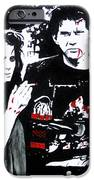 Veronica And J.d. IPhone Case by Jack Irons
