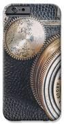 Vintage Argus C3 35mm Film Camera IPhone Case by Scott Norris
