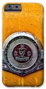 Vintage Checker Taxi IPhone Case by John Farnan
