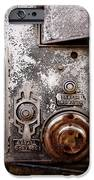 vintage-machinery photograph The Incubator IPhone Case by Ann Powell