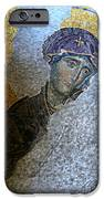 Virgin Mary IPhone Case by Stephen Stookey