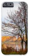Walk Along The River Bank IPhone Case by Jenny Rainbow