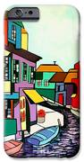 Waterfront IPhone Case by Anthony Falbo