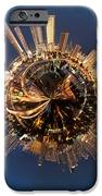 Wee Miami Planet IPhone Case by Nikki Marie Smith