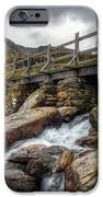 Welsh Bridge IPhone Case by Adrian Evans