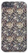 Wey Design IPhone Case by William Morris