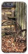 Wheels Of Time Two IPhone Case by Benanne Stiens