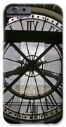 Wheels Within Wheels IPhone Case by Gary Eason