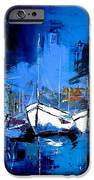 When Evening Comes IPhone Case by Elise Palmigiani
