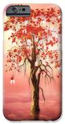 Where Angels Bloom IPhone Case by John Edwards