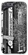 Wildhorse Saloon IPhone Case by Scott Pellegrin