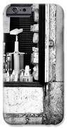 Window Shopping In Lisbon IPhone Case by John Rizzuto