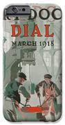 Workers At Shipyard IPhone Case by Edward Hopper