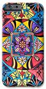 Worldly Abundance IPhone Case by Teal Eye  Print Store