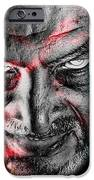 Wrath IPhone Case by Camille Lopez