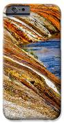 Yellowstone Earthtones IPhone 6s Case by Bill Gallagher