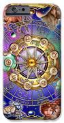 Zodiac 2 IPhone Case by Ciro Marchetti