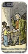 Anthony Benezet (1713-1784) IPhone Case by Granger