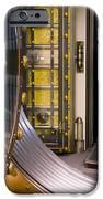 Bank Vault Doors IPhone Case by Adam Crowley