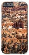 Bryce Canyon IPhone Case by Jane Rix