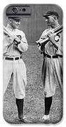 Cobb & Jackson, 1913 IPhone Case by Granger