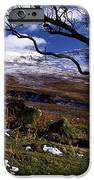 Comeragh Mountains, County Waterford IPhone Case by Richard Cummins