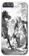 Fugitive Slave Act, 1850 IPhone Case by Granger