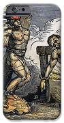 Heresy: Torture, C1550 IPhone Case by Granger