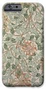 Honeysuckle Design IPhone Case by William Morris