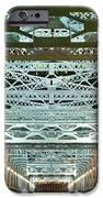 Nashville By Night Bridge 2 IPhone Case by Douglas Barnett