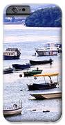 River Boats On Danube IPhone Case by Elena Elisseeva