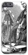 String Quartet, 1846 IPhone Case by Granger
