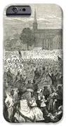 Washington: Abolition, 1866 IPhone Case by Granger