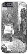 Witch Trial: Tituba, 1692 IPhone Case by Granger
