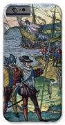 Christopher Columbus IPhone Case by Granger
