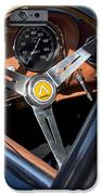 1963 Apollo Steering Wheel     IPhone Case by Jill Reger