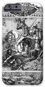Battle Of Fallen Timbers IPhone Case by Granger