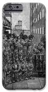 Blackwells Island, 1876 IPhone Case by Granger