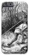 David Livingstone (1813-1873) IPhone Case by Granger