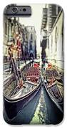 Gondolas IPhone Case by Joana Kruse