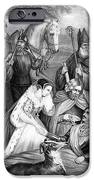 Mary Queen Of Scots IPhone Case by Photo Researchers