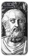 Plato, Ancient Greek Philosopher IPhone Case by