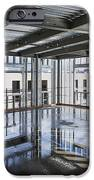 Structural Steel Construction. Metal IPhone Case by Don Mason