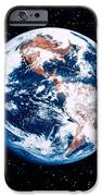 The Earth IPhone 6s Case by Stocktrek Images