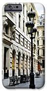 London Street IPhone Case by Elena Elisseeva